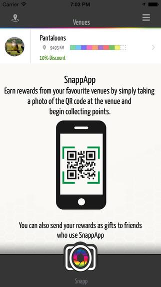 SnappApp Ltd