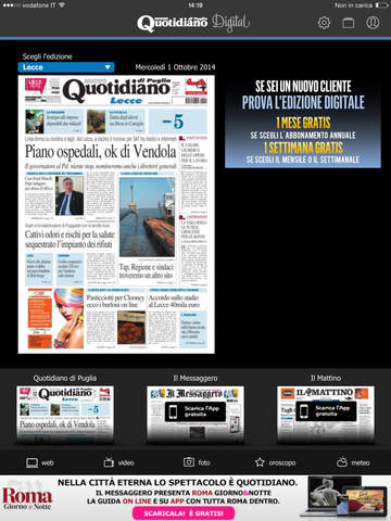 Quotidiano di Puglia