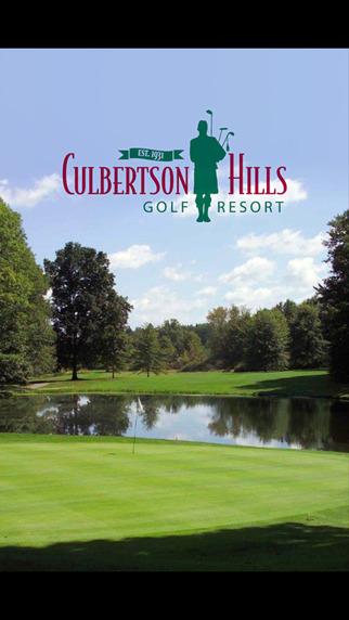 Culbertson Hills Golf Resort