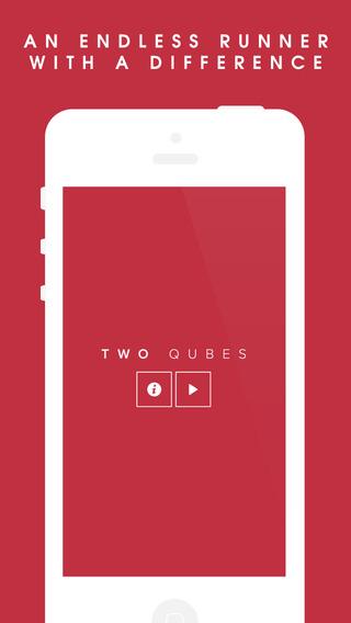 双方块:Two Qubes