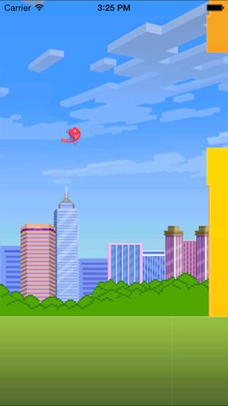 City Brave Bird Flyer - Make it