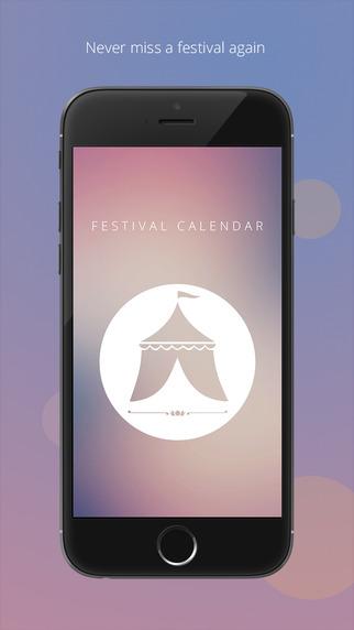 Festival Calendar Pro