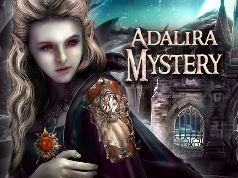 Adalira's Hidden Mystery HD