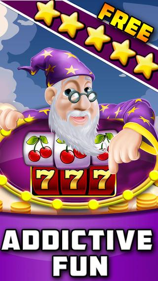 '777' Slots Pokies Area - Best wizard of oz slot machines casino game free