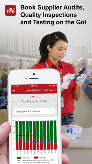 AsiaInspection - Product Inspections Supplier Audit Programs Laboratory Testing Services