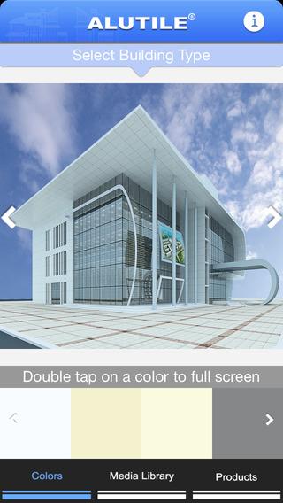 ALUTILE® Aluminum Composite Panel