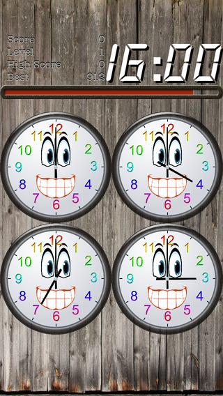 Clock Coach