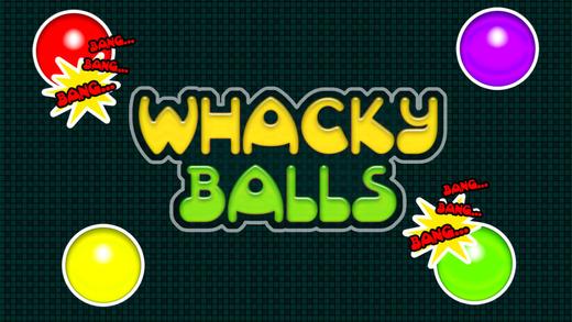 Whacky Balls