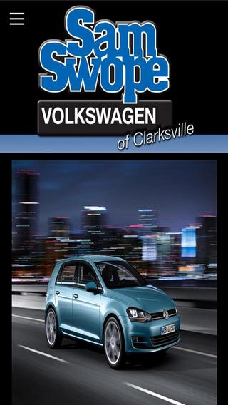 Sam Swope Volkswagen of Clarksville