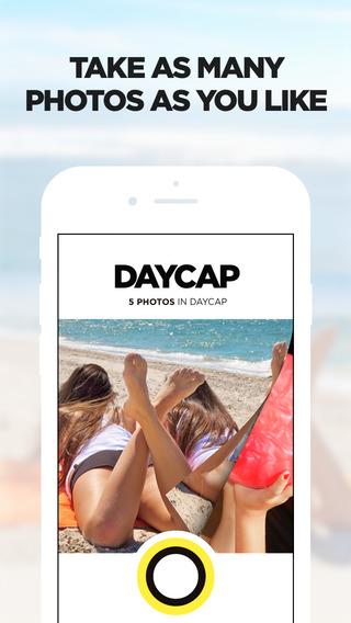 Daycap - Create GIF Flipbooks for Instagram