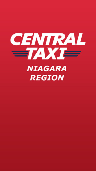 Central Taxi Niagara