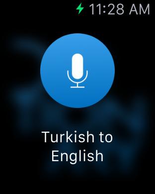 Turkish English Dictionary & Translator iPhone Screenshot 4
