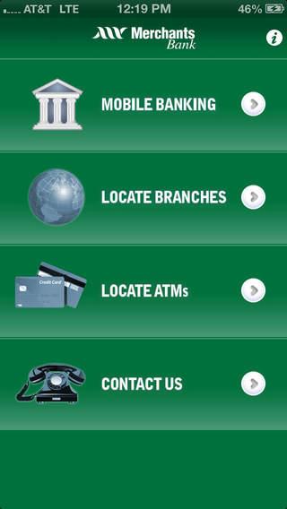 Merchants Bank N.A. Mobile