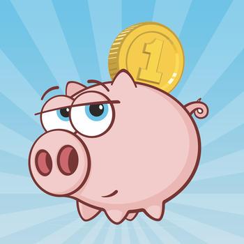 Allowance, Chores & Rewards w/Sync: iAllowance Free LOGO-APP點子