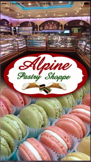 Alpine Pastry Shoppe