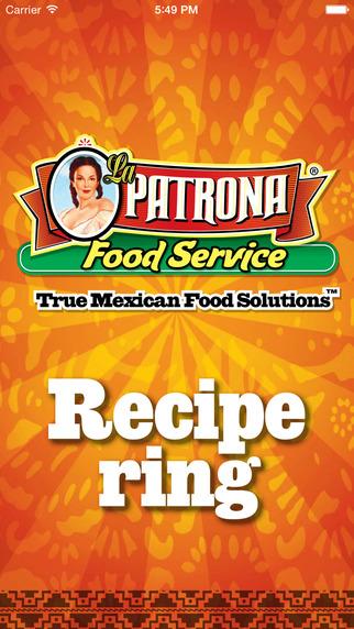 La Patrona True Mexican Salsa