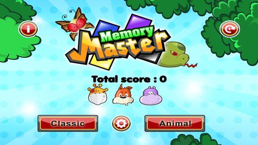 Memory Master Classic