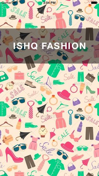 ISHQ FASHION