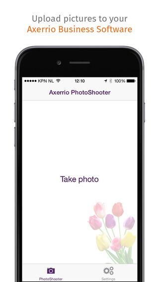 Axerrio PhotoShooter