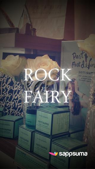 Rock Fairy