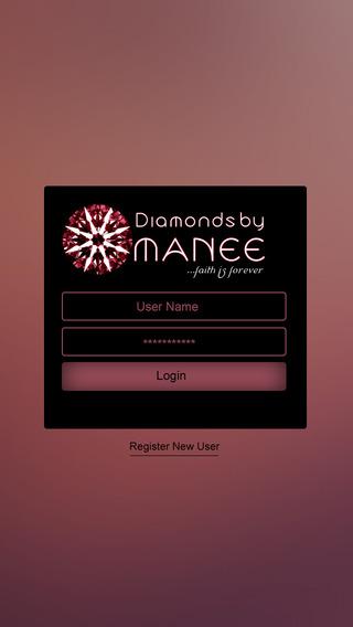 Manee Diam