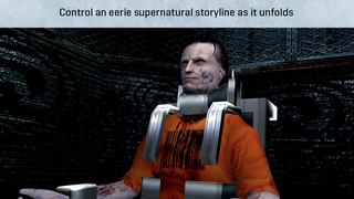 Fahrenheit: Indigo Prophecy Remastered. Скрин 4