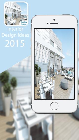 Interior Design Ideas HD 2015