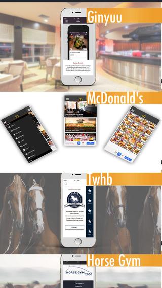 Behabo Scoleo Portfolio App - App Programmierung App Entwicklung