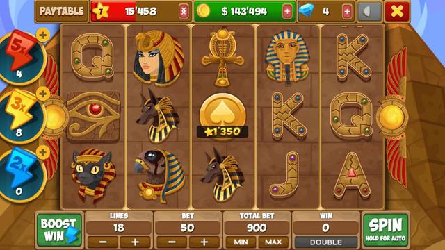 Royal Slots - Free Casino Slot with Big Win Jackpots and Bonus Games