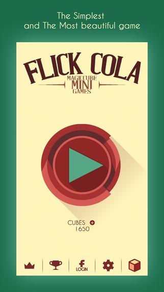 Flick Cola