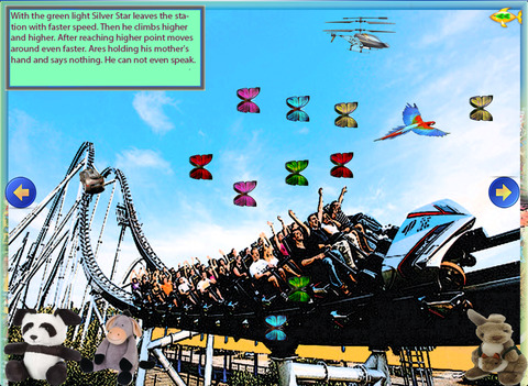 Ares in Europa Park