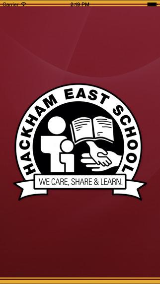 Hackham East Primary School - Skoolbag