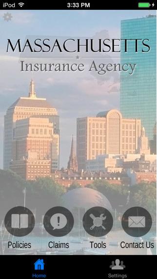 Massachusetts Insurance Agency