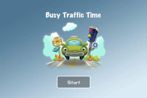 Car Traffic Control - A Cross Road Challenge screenshot 3