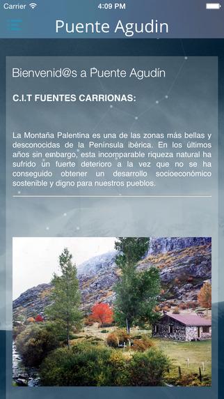 Fuentes Carrionas Montaña Palentina