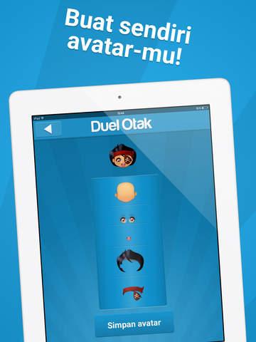 Tangkapan Layar iPad 4