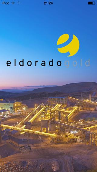 Eldorado Gold Investor Relations