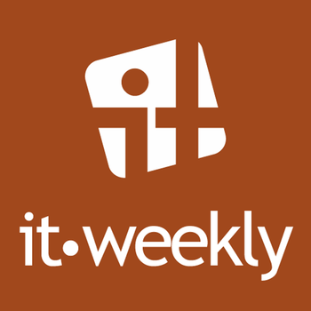 IT-Weekly LOGO-APP點子