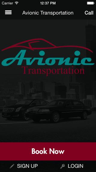 Avionic Transportation