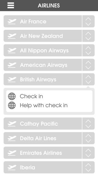 TAG Global App