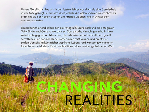 Chaging Realities