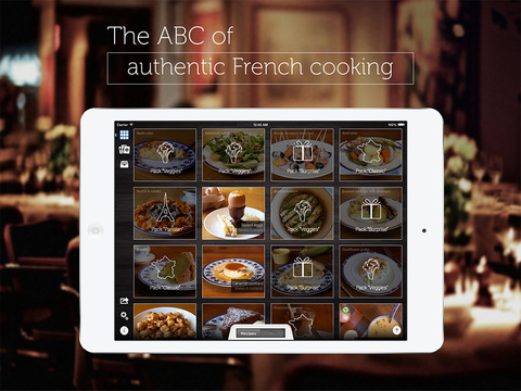Succulent - Best Of Authentic French Cuisine