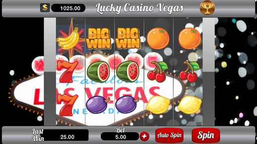 Adventure on Lucky Casino Vegas - Wild West Riches and Bonanza
