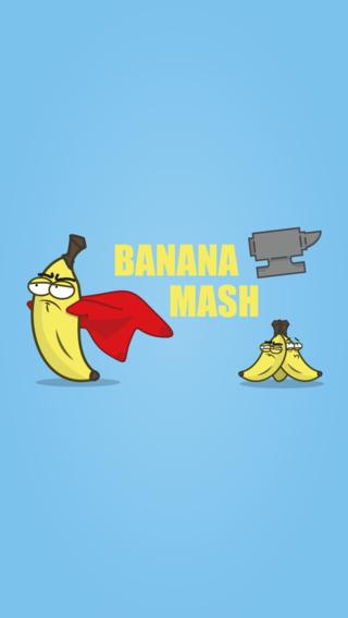 BananaMash – The Game