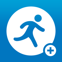 Run with Map My Run+ - GPS Running, Jog, Walk, Workout Tracking and Calorie Counter - iOS Store App Ranking and App Store Stats