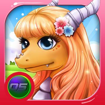 Dragon Designer - A Dragon Making Game by Ortrax Studios 遊戲 App LOGO-APP開箱王