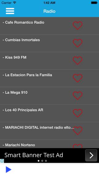 Mariachi Music Radio With Music News