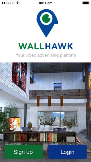 Wallhawk