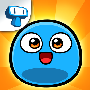 My Boo - Virtual Pet with Mini...