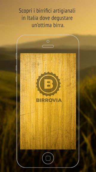 Birrovia - Guida ai Birrifici Artigianali in Italia